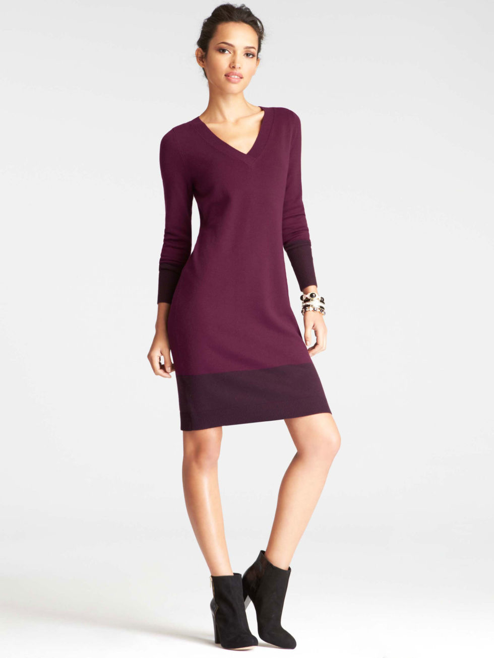 Sweater Dress - Sweater Dresses for Women