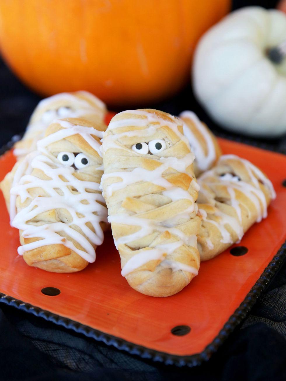 easy halloween breakfast recipes 10 halloween breakfast ideas - Halloween Casserole Recipe Ideas