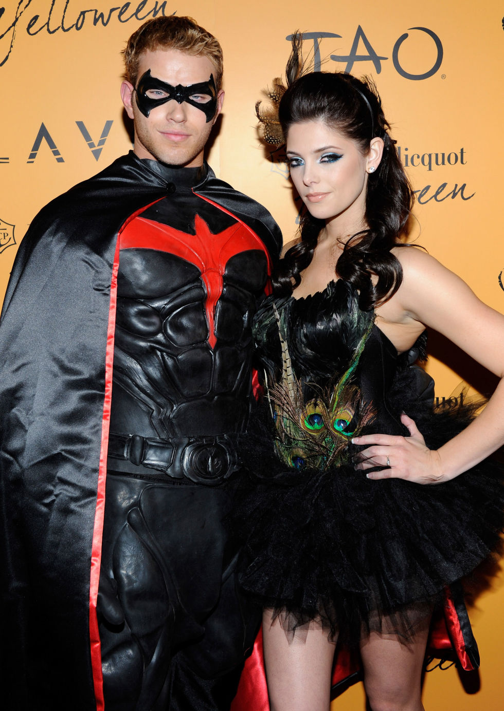 celebrity halloween costumes halloween red carpet looks - Celeb Halloween Costume