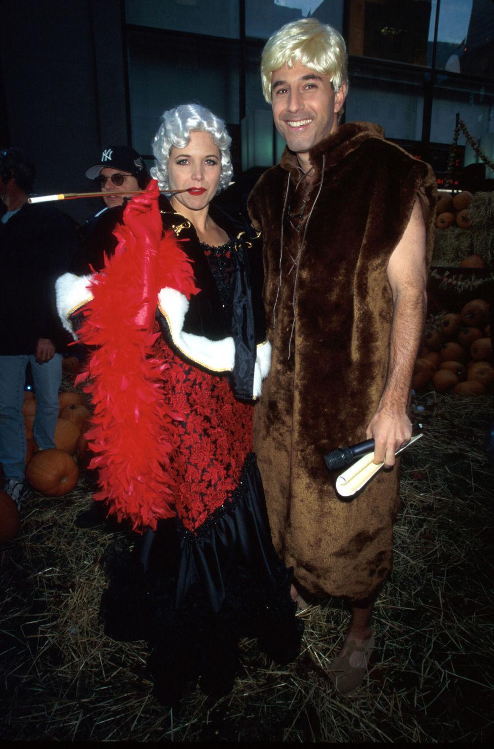 Celebrity Halloween Costumes - Halloween Red Carpet Looks