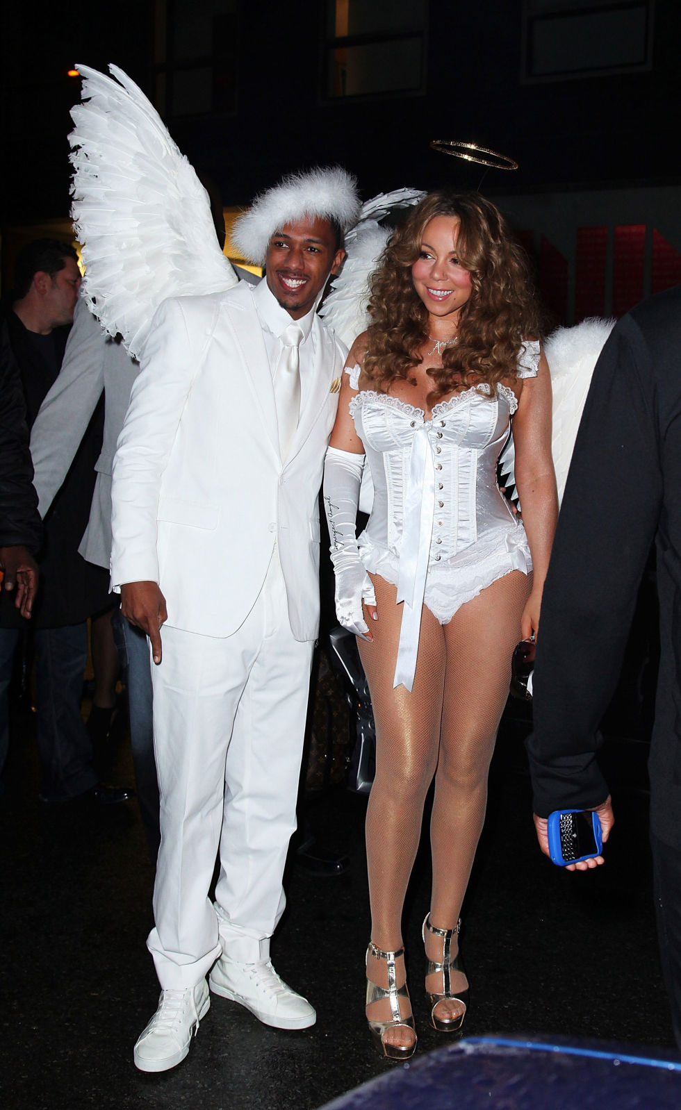 celebrity halloween costumes halloween red carpet looks - Halloween Costume Celebrities