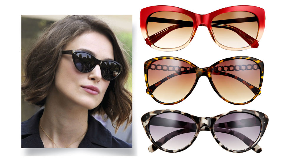 Glasses Frames For Small Square Face : How to Get the Right Eyeglasses for your face Spectoworld