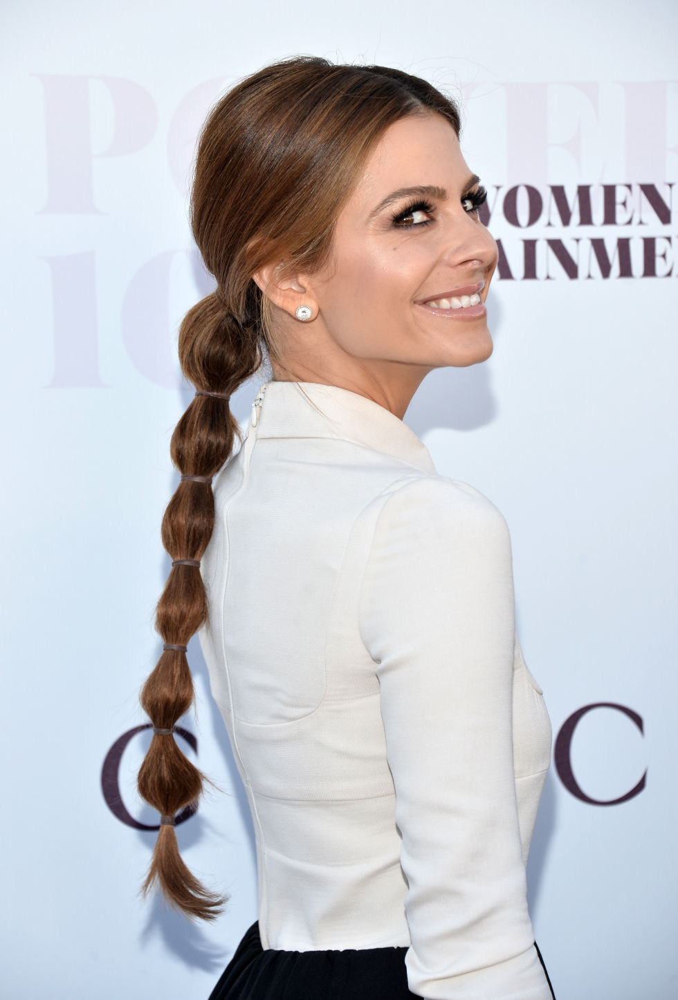 10 hairstyles that require dirty hair