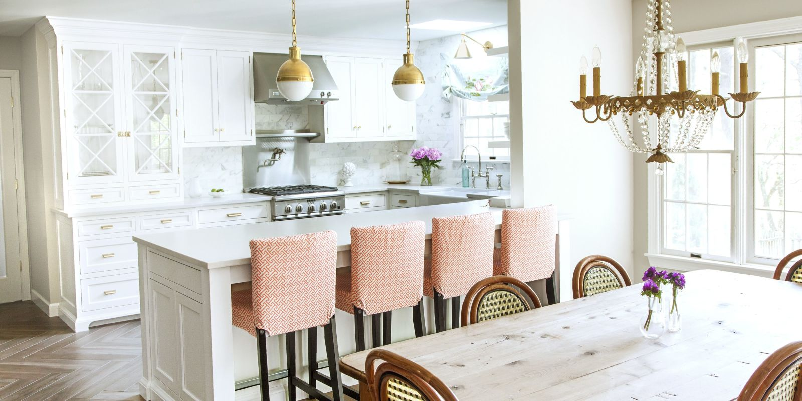 the island kitchen 16 chic accessories that glam up your kitchen immediately 2716
