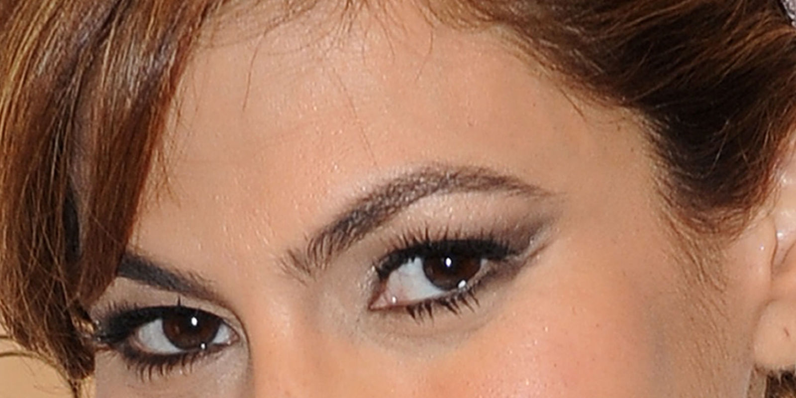What Your Eyebrows Say About You - Eyebrow Shape Reveals ...