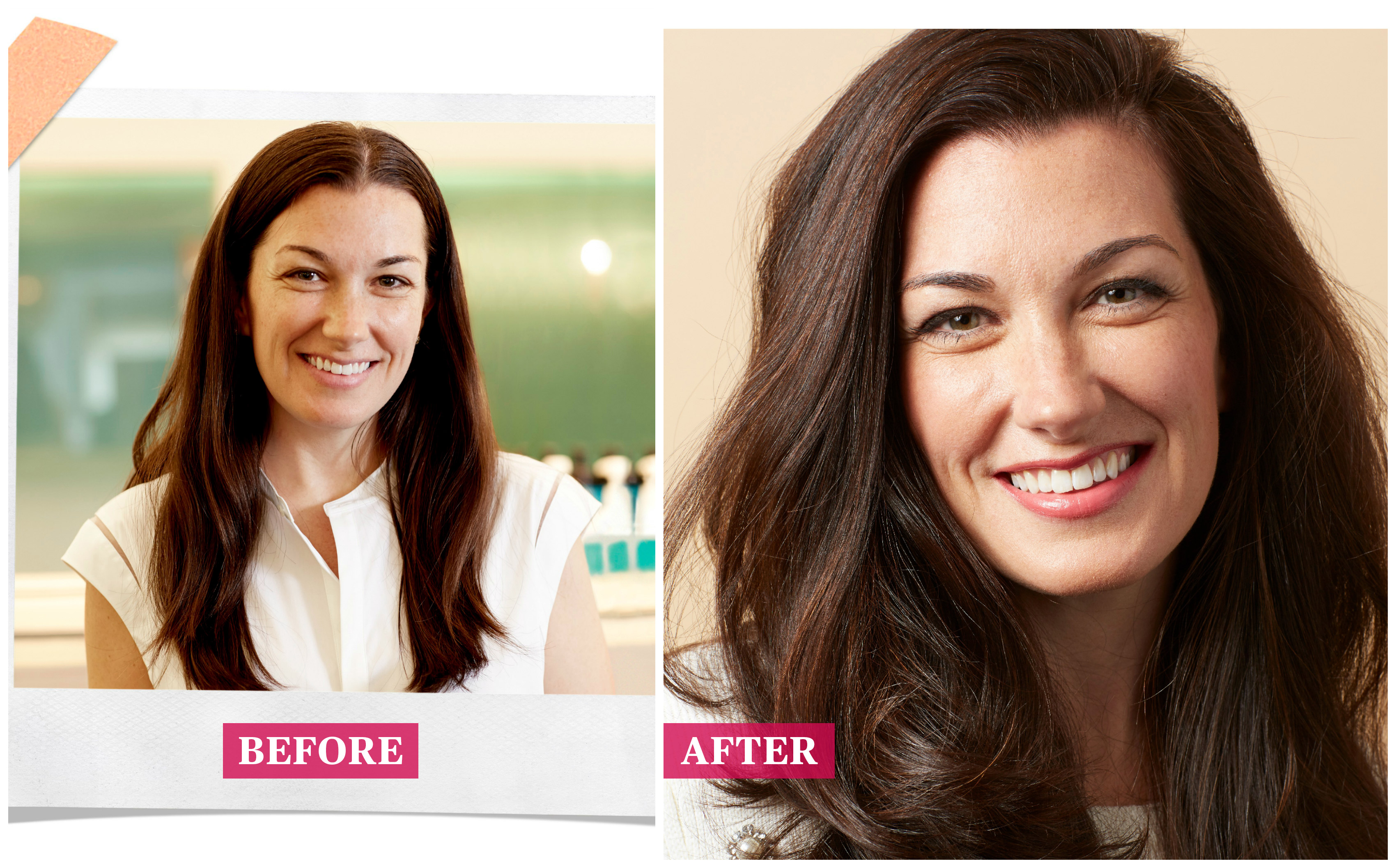 Hair Color That Make You Look Younger - Hair Mistakes That ...