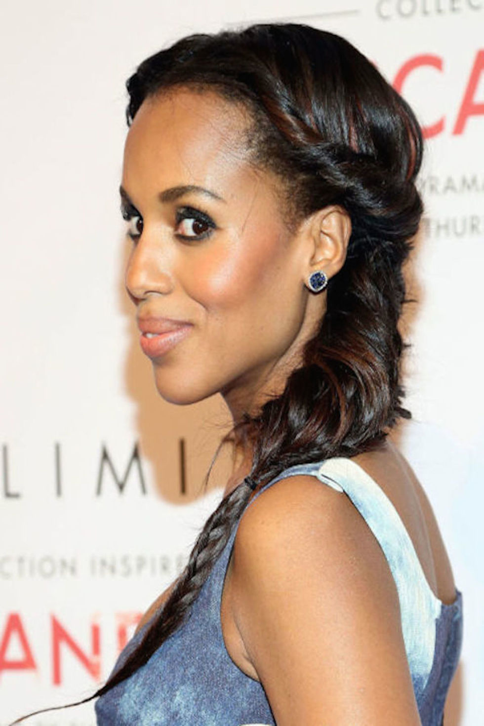 63 celebrity braided hairstyles for 2017 - best hair braid ideas