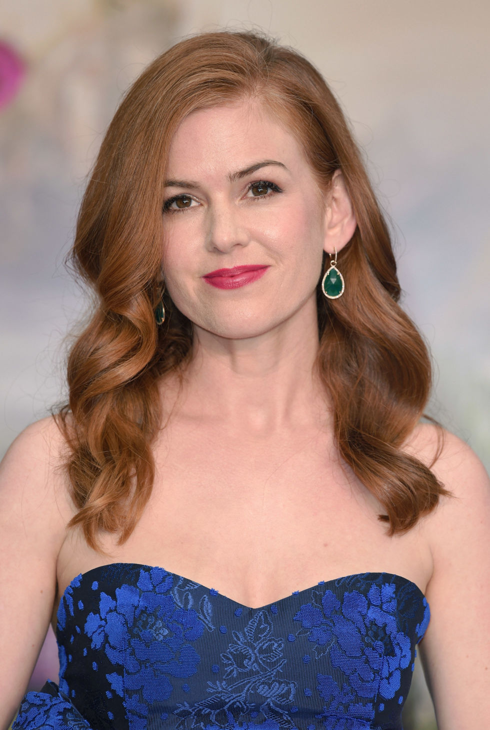 14 red hair color ideas - hairstyles and cuts for red heads