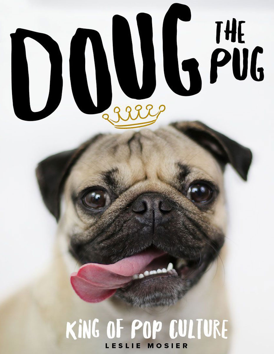 doug the pug book 17 must read books to give as gifts this holiday season 6480