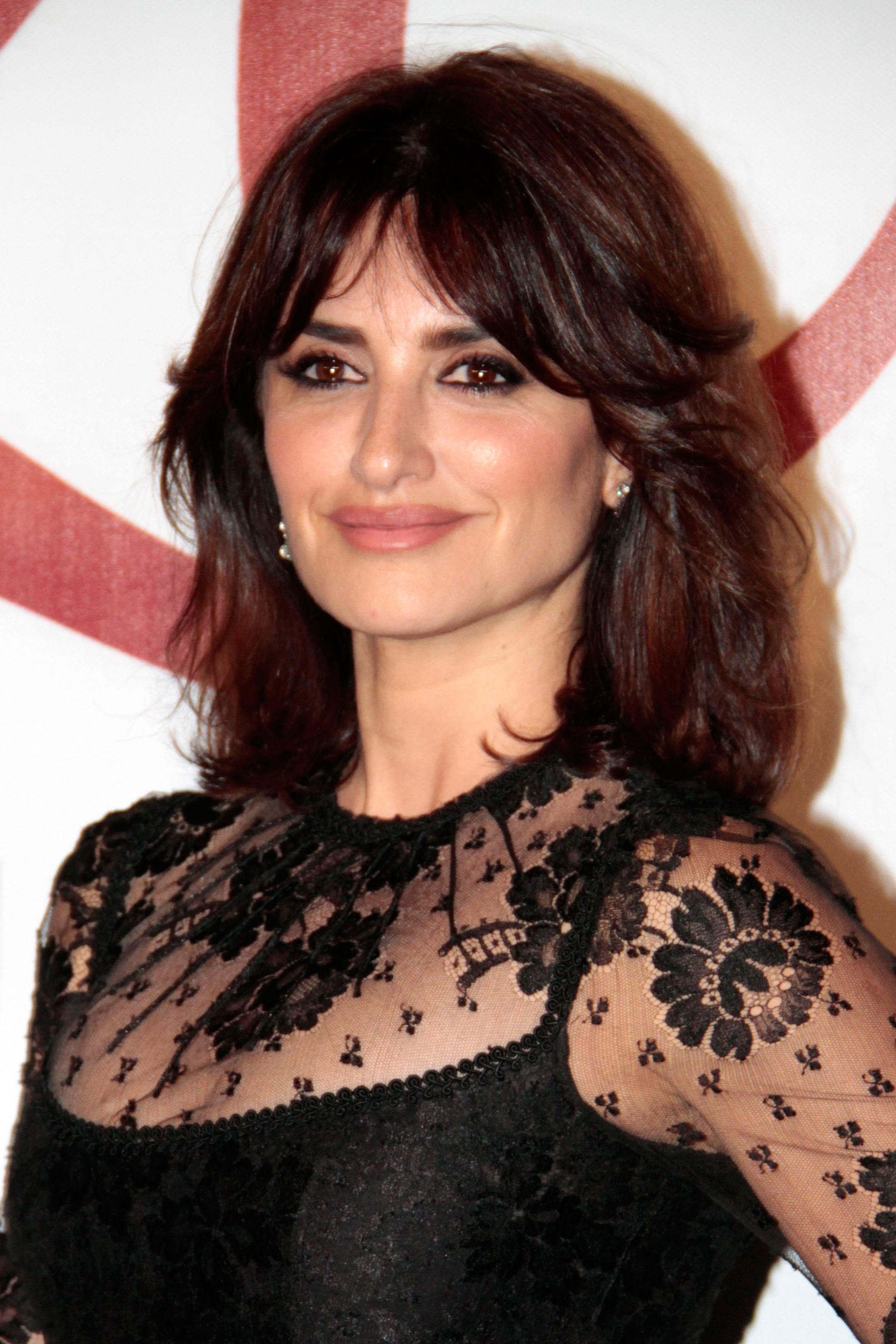 pictures of haircuts for medium length hair 55 gorgeous medium length hairstyle ideas best mid 5791 | penelope cruz