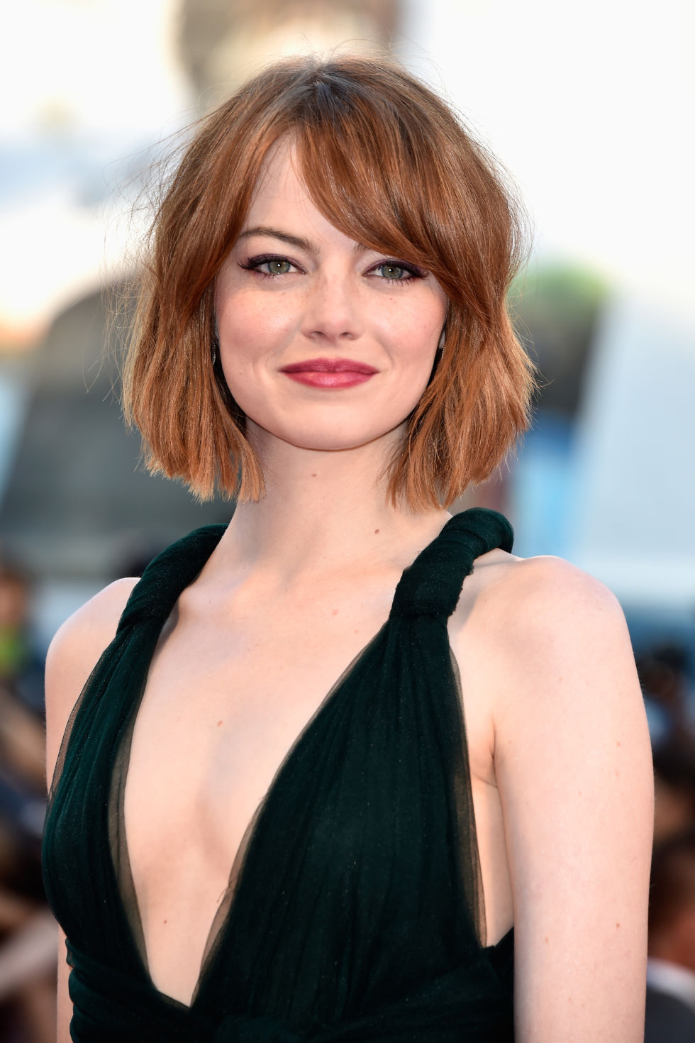 50 hairstyles for round faces - best haircuts for round face shape