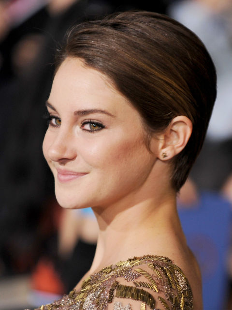 shailene woodley hair styles 20 best hairstyles for wavy curly and hair 5376
