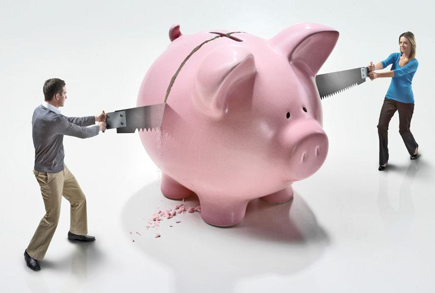 married and money ile ilgili görsel sonucu