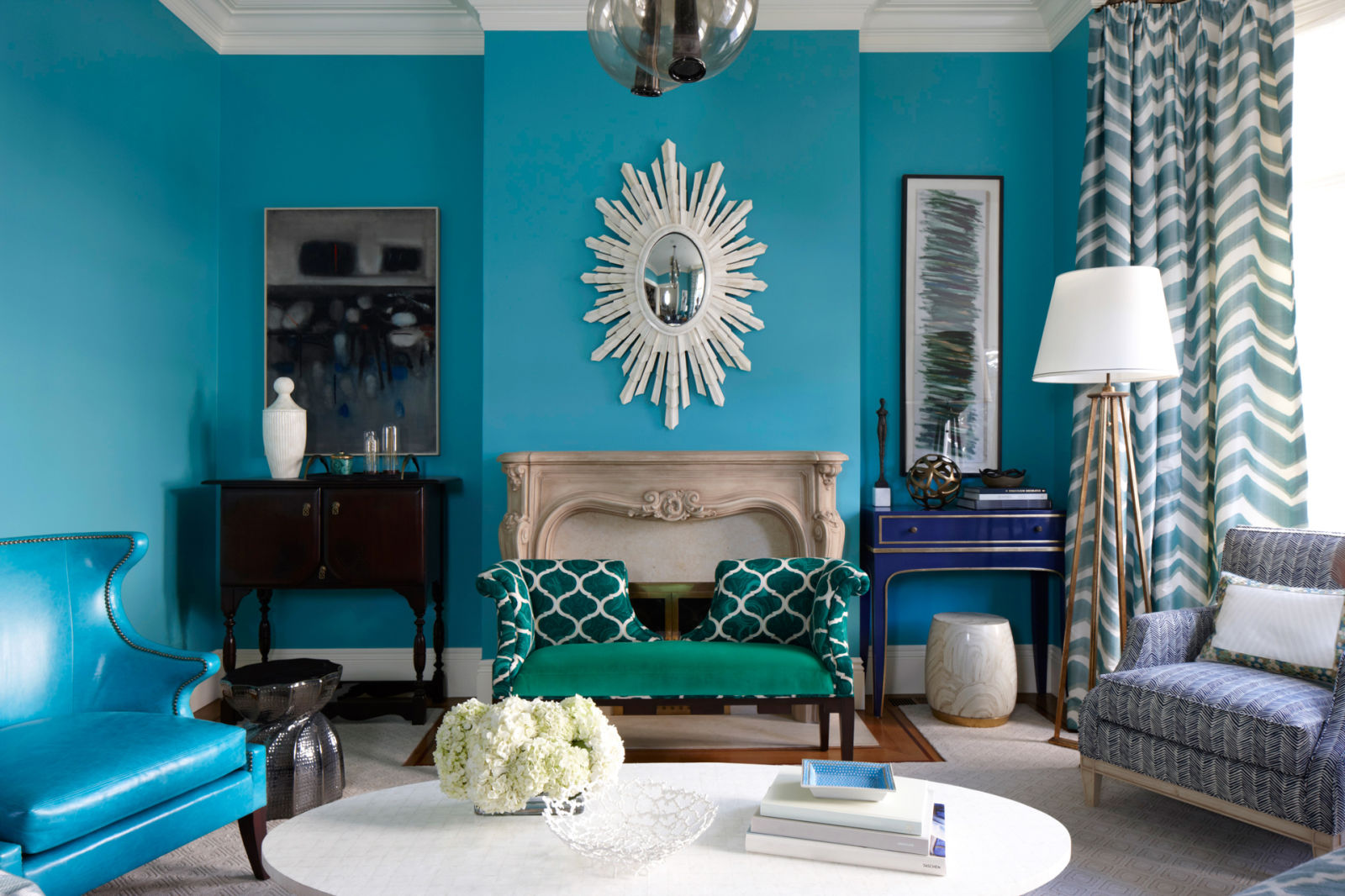 Paint Colors For Every Room - Paint Color Ideas To ...