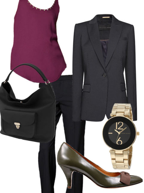 Image result for What to Wear to Any Summer Job Interview, From Fashion to Finance