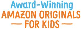Amazon Kids Logo